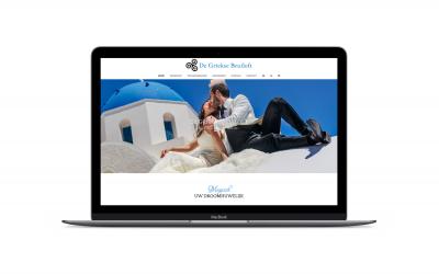 De griekse bruiloft